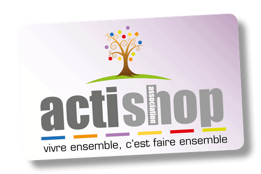 Association Actishop à Ferques